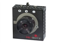 APC NetBotz Camera Pod 120 - Surveillance camera - CS-montering - USB NBPD0121