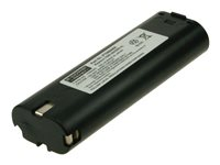 2-Power - Batteri for elektroverktøy NiCd 1700 mAh PTN0044A