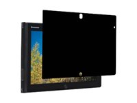 3M - Personvernsfilter for tablet PC - for ThinkPad Helix 4Z10A23288