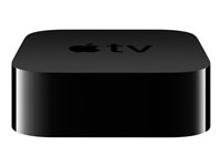 Apple TV 4K - Gen. 5 - digital multimediemottaker - 4K - HDR - 32 GB MQD22KK/A