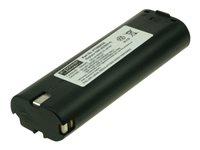 2-Power - Batteri for elektroverktøy NiCd 1500 mAh PTN0043A