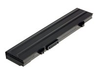 2-Power - Batteri til bærbar PC - 1 x litiumion 5200 mAh - for Dell Latitude E5400 CBI3161A
