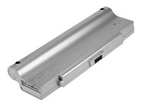 2-Power - Batteri til bærbar PC - 1 x litiumion - for Sony VAIO VGN-AR71 CBI3129S